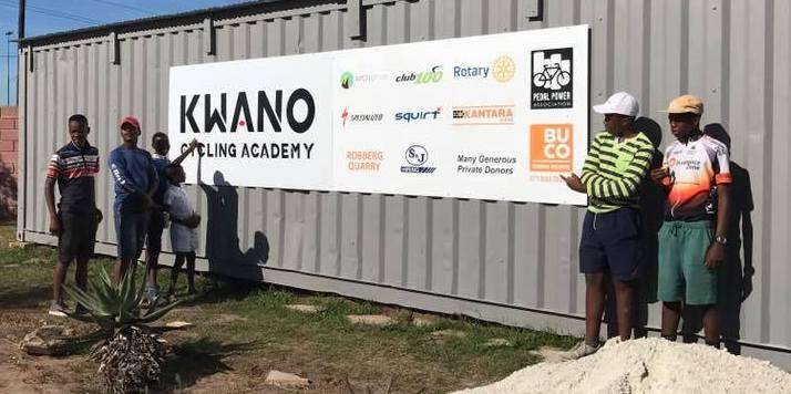 Kwano Cycling Academy