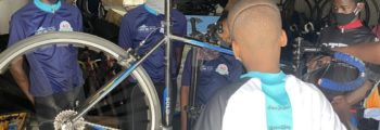 Mechanic Workshop for young students